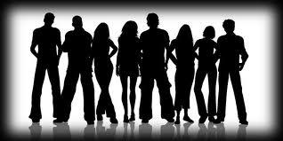 Cendrillon ou Katniss : qui êtes-vous ? Silhouette
