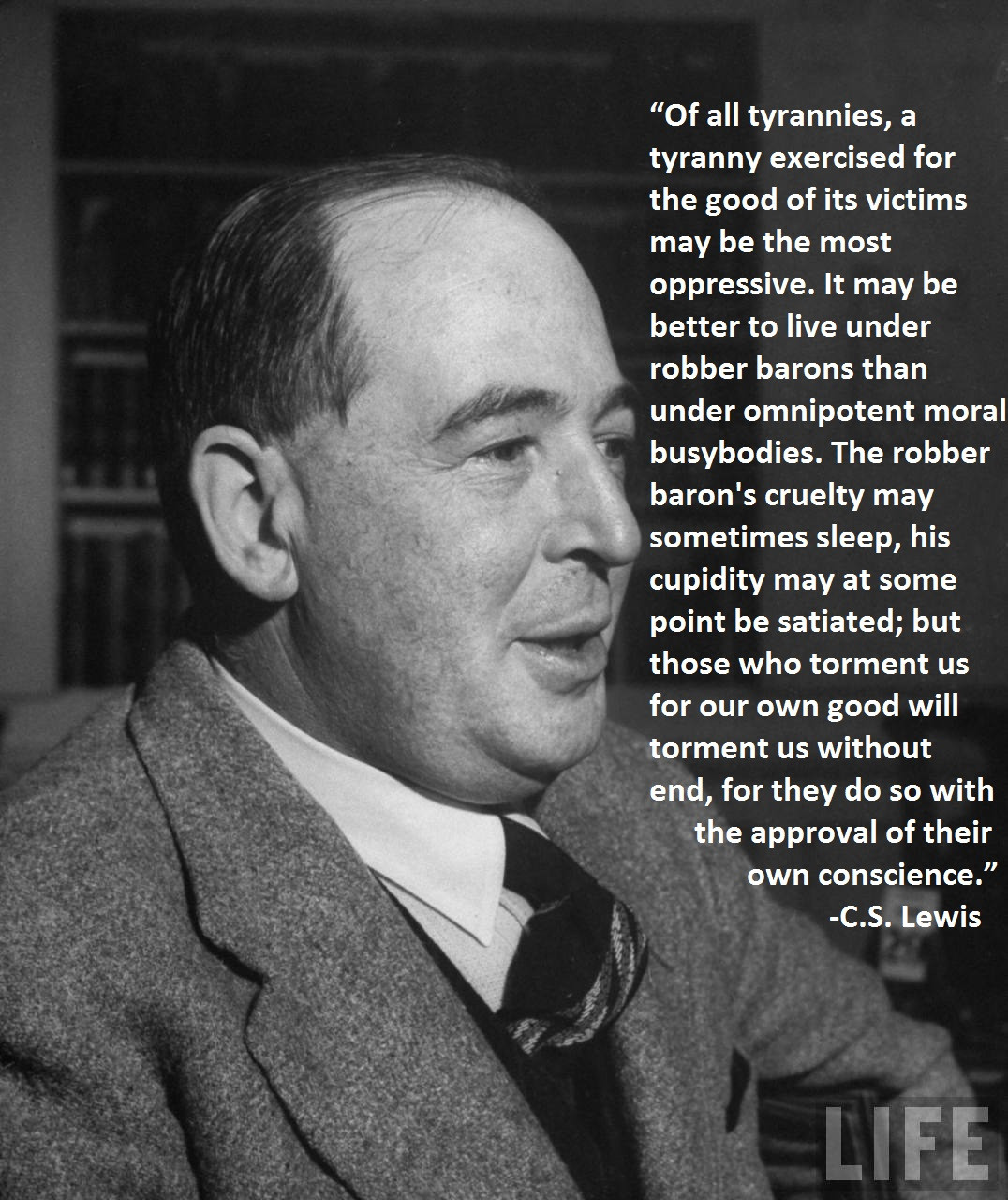 Cs Lewis Quotes On Life Saturdays With C.slewis  Adamlickey  Page 2