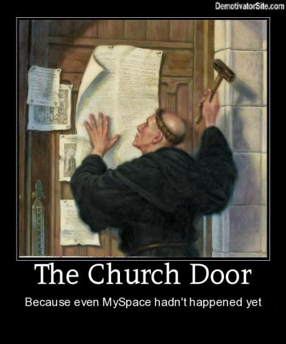 the-church-door